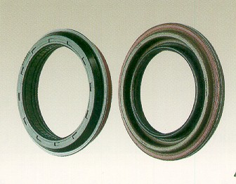 Aflas shaft seals